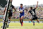 New Zealand v Samoa - 02 Nov 2014
