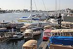 Newport Beach, yachts, Balboa Bay