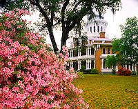 Longwood Mansion Antebellum mansion  (circa 1858), Natchez, Mississippi