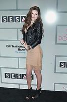 NEW YORK, NY - APRIL 13: Rayla at &quot;2017 Hits High Note at SESAC Pop Music Awards&quot; at Cipriani 42nd on April 13, 2017 in New York City. <br /> CAP/MPI99<br /> &copy;MPI99/Capital Pictures