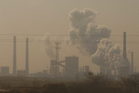 World's Most Polluted City