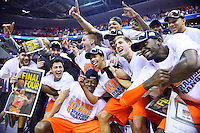 NCAA Tournament Regional Final - Syracuse Orange vs. Marquette Golden Eagles