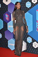 Jourdan Dunn<br /> 2016 MTV EMAs in Ahoy Arena, Rotterdam, The Netherlands on November 06, 2016.<br /> CAP/PL<br /> &copy;Phil Loftus/Capital Pictures /MediaPunch ***NORTH AND SOUTH AMERICAS ONLY***