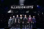 'The Illusionists - Live On Broadway' - Press Preview