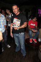 Anthony Cracchiolo attends Inked Magazine release party celebrating August issue, New York. July 17, 2012 © Diego Corredor/MediaPunch Inc.