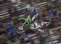 2014 Daytona Supercross, March