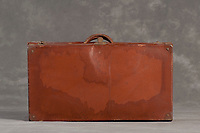 Willard Suitcases / Cornelius C / ©2014 Jon Crispin