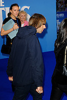LONDON, ENGLAND - SEPTEMBER 15: Liam Gallagher attending the 'The Beatles: Eight Days A Week - The Touring Years'  World Premiere at Odeon Cinema, Leicester Square on September 15, 2016 in London, England.<br /> CAP/MAR<br /> &copy;MAR/Capital Pictures /MediaPunch ***NORTH AND SOUTH AMERICAS ONLY***