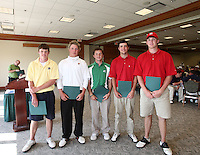 Miami Awards MAC Golf Championships 2008