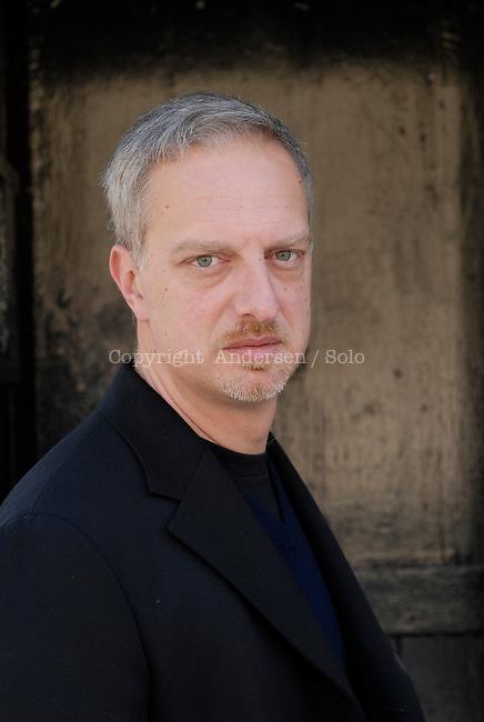 Antonio Scurati, Italian writer.