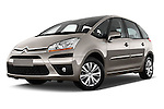 Citroen C4 Picasso Business Mini MPV 2012