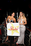 Rick's Cabaret NY Celebrates 20 Years on the NASDAQ