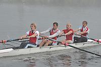 005 WRC ..Reading Rowing Club Small Boats Head 2011. Tilehurst to Caversham 3,300m downstream. Sunday 16.10.2011