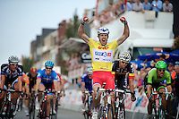 Euro Métropole Tour 2014 (former Franco-Belge)
