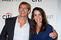 Kevin Hench, Becky Clements<br /> Paley Center For Media's PaleyFest 2014 Fall TV Previews - ABC, Paley Center For Media, Beverly Hills, CA 09-11-14<br /> David Edwards/DailyCeleb.com 818-249-4998