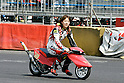 SS 1/32 mile, D1 Grand Prix 2005, Odaiba, Tokyo, 17/04/2005. (photo Philippe Pelletier/Nippon News)