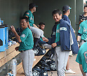 Baeball: Seattle Mariners vs Texas Rangers - Spring Training Game 2016
