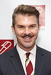 Denis Jones attends The New Dramatists' 68th Annual Spring Luncheon at the Marriott Marquis on May 16, 2017 in New York City.