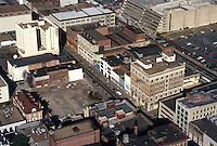 1995 February 23..Redevelopment.Tidewater Community College..LOOKING NORTHEAST OVER BOUSH STREET...NEG#.NRHA#..
