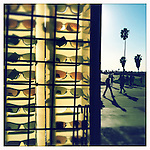 Shades for sale on Venice Beach boardwalk