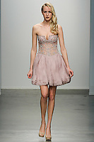 Nolcha Fashion Week Fall 2013
