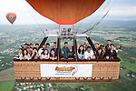 20100211 FEBRUARY 11 CAIRNS HOT AIR BALLOONING