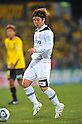 Genki Omae (S-Pulse), MARCH 5, 2011 - Football : 2011 J.LEAGUE Division 1,1st sec between Kashiwa Reysol 3-0 Shimizu S-Pulse at Hitachi Kashiwa Stadium, Chiba, Japan. (Photo by Jun Tsukida/AFLO SPORT) [0003]