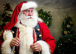 Highlights from Santa and Mrs Claus at Amore Salon 2014 to Benefit Babylon Breast Cancer Coalition