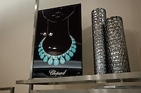 Event - Saks Fifth Avenue Chopard Luncheon