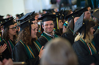 20170520 Honors College Commencement