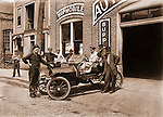 Vintage Images: Auto Gallery