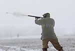 Luton Hoo Estate Shoot, 16th January 2013