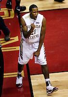 FSU-Miami Men's Basketball 2-6-10
