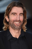 LONDON, UK. October 16, 2016: Sharlto Copley at the London Film Festival 2016 premiere of &quot;Free Fire&quot; at the Odeon Leicester Square, London.<br /> Picture: Steve Vas/Featureflash/SilverHub 0208 004 5359/ 07711 972644 Editors@silverhubmedia.com