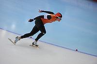 OLYMPICS: SOCHI: Adler Arena, 15-02-2014, Men's 1500m, Koen Verweij (NED), ©photo Martin de Jong