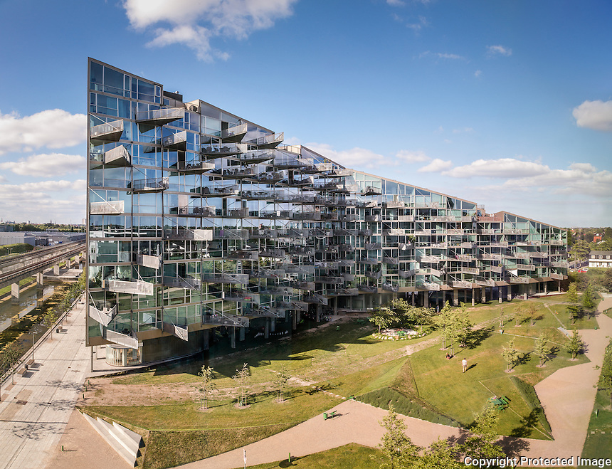 Wonderful VM Houses, Copenhagen, Denmark. Architect: PLOT = BIG (Bjarke Ingels  860 x 659 · 352 kB · jpeg