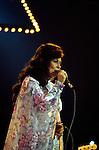 Loretta Lynn 1972? International Festival Of Country Music at Wembley <br /> &copy; Chris Walter