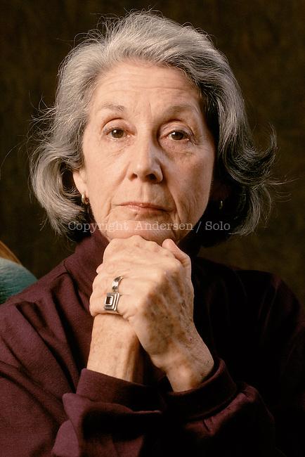 Gordimer Nadine (1923-2014)