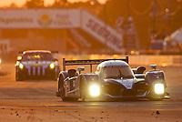 2010 12 Hours of Sebring, March 2010