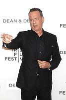 APR 22 Tribeca Talks Storytellers: Tom Hanks With John Oliver