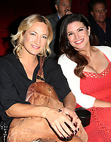 BEVERLY HILLS, CA - April 20: Gina Carano, Zoe Bell, At Artemis Women in Action Film Festival - Opening Night Gala_Inside At The Ahrya Fine Arts Theatre In California on April 20, 2017. Credit: FS/MediaPunch