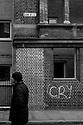 London, UK. 04.04.2015. Gun Street, East London. Photograph © Jane Hobson.