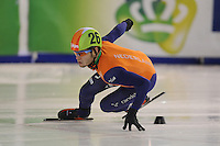 NK Shorttrack A'dam 030115