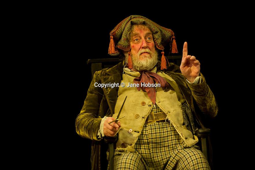 Henry IV Parts I & II, Theatre Royal Bath. | Jane Hobson | 07798 ...