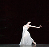 Giselle Royal Ballet 16th January 2014