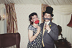 Jo &amp; Simon's Photo Booth