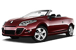 Renault Megane Coupe Convertible 2010