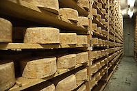 20100430 Jasper Hill Farm Cheese Cave