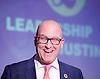 UKIP <br /> Leadership hustings <br /> at the Emanuel Centre, London, Great Britain <br /> 1st November 2016 <br /> <br /> the first leadership hustings before the election on 28th November 2016 <br /> <br /> Paul Nuttall <br /> <br /> <br /> <br /> <br /> Photograph by Elliott Franks <br /> Image licensed to Elliott Franks Photography Services