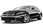 Mercedes-Benz CLS-Class CLS63 AMG Sedan 2013